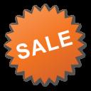 Orange sale